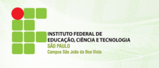 Instituto Federal de Educacao de Sao Joao da Boa Vista